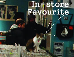 In-store Favourite